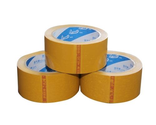 米黄色Bopp胶带